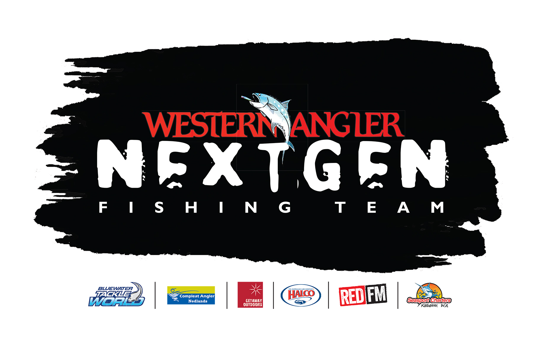 NextGen Fishing Team